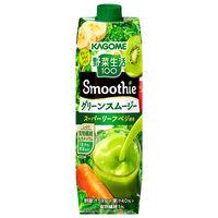グリーンスムージーミックス1000g6本