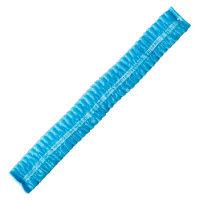 不織布キャップ(棒状) ブルー FCBB-1 1袋(100枚入)