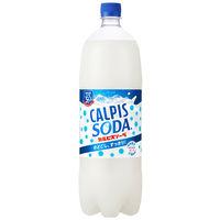 カルピスソーダ 1.5L 2本