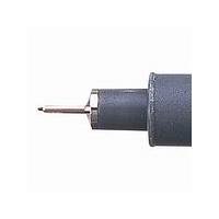 サクラクレパス マイクロパーム 0.1mm 黒 EOK01#49 1セット(3本入) (直送品)