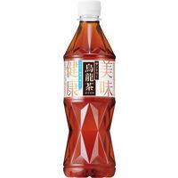 烏龍茶 525ml 6本