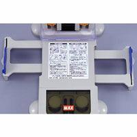 マックス 大型パンチ DP-180 (取寄品)