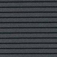 イトーキ コセール オフィスチェア ローバック 背裏ボーダー アジャスタブル肘付 ネイビー/オフブラック KE-987GS-T1B2C2 1脚 (直送品)