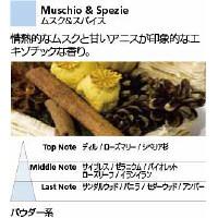 Millefiori 【SELECTED】 センテッドスティック(S) ムスク&スパイス SDIF-S-006 (直送品)