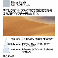 Millefiori 【SELECTED】 センテッドスティック(S) シルバースピリット SDIF-S-016 (直送品)