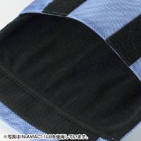 サンワサプライ MacBook Air用インナーケース ブラック IN-AMAC11BK (取寄品)