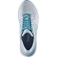 【レディース ランニングシューズ】 adiZERO boston BOOST 2 W 225 ブルー 1足 ADJ BA7946 adidas (取寄品)