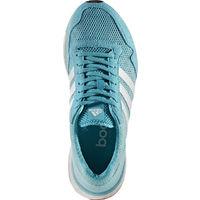 【レディース ランニングシューズ】 adiZERO japan BOOST 3 W 230 ブルー 1足 ADJ BB1710 adidas (取寄品)