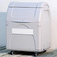 ダストボックス330L 大型ゴミ箱