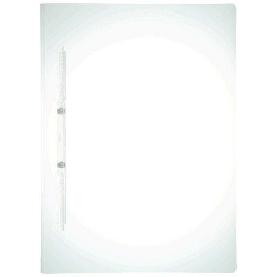 PP製フラットファイル 1箱(50冊:10冊入×5袋)