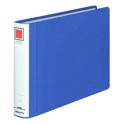 チューブファイル A4横30mm 4冊