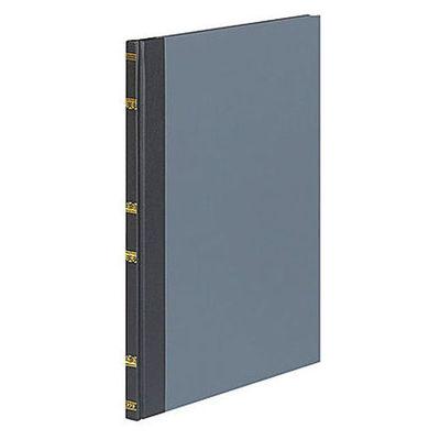 帳簿 補助帳 B5 100頁 10冊