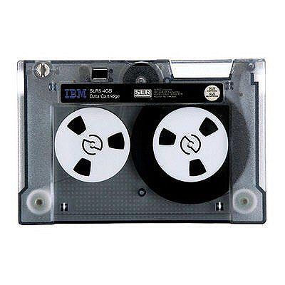 IBM 1/4インチ DC 4.0GB SLR 59H3660