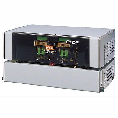 マックス 電子ホッチキス EH-40FW (取寄品)