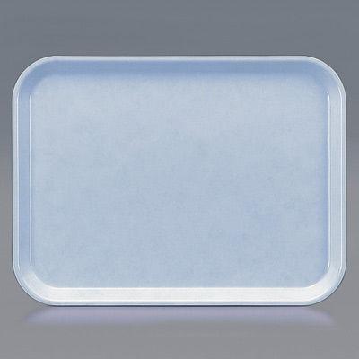 FRPトレー ブルー H4300 1セット(5枚入) 関東プラスチック工業 (取寄品)