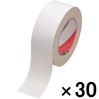 カラーオリーブテープ(白) 30巻入