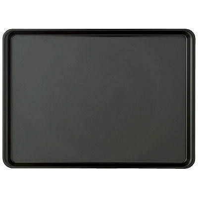 プラスチックトレー ブラック 1セット
