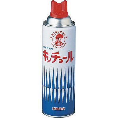 キンチョール450ml 4987115101043 キンチョールK 1箱(30本入) 大日本除虫菊