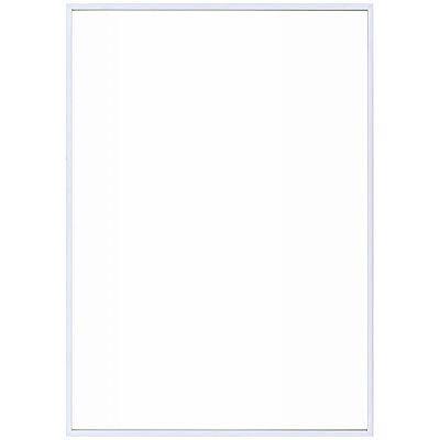 ワンロックフレーム A3 ホワイト 20368614 3枚 アートプリントジャパン (取寄品)
