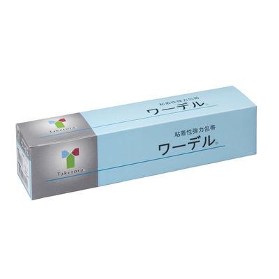 竹虎 ワーデル(R) 25mm×5m 060462 1箱(12巻入)