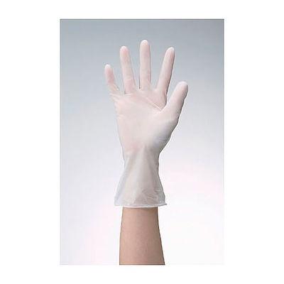 イワツキ クリーンハンドグローブ滅菌済 7.5 004-41533 1箱(20双入) (使い捨て手袋)