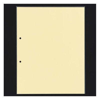コクヨ クリヤーブック替紙2穴とじ A4タテ ラ-680N 1箱(200枚:10枚入×20袋)