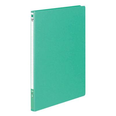 コクヨ レバーファイル(R)〈MZ〉 A4タテ 緑 フ-300NG 1セット(30冊:10冊入×3箱)