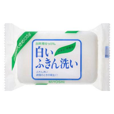 白いふきん洗い 1箱(12個)