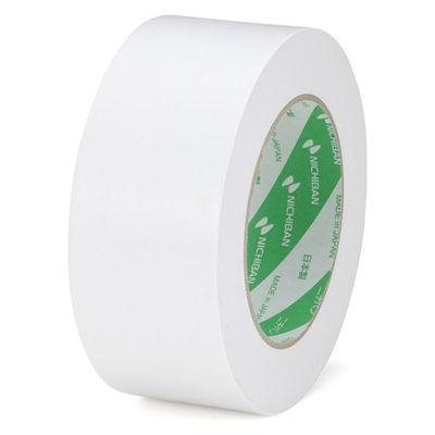 ニチバン ニュークラフトテープ No.305C 白 50mm×50m巻 305W-50 1箱(50巻入)