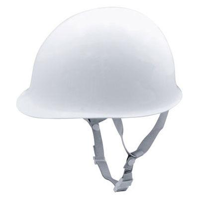 谷沢製作所 工事用 防災用 電気用 MPタイプヘルメット 白 頭囲/53cm~62cm ST#148-EZ(W-1)T16 1箱(40個入)