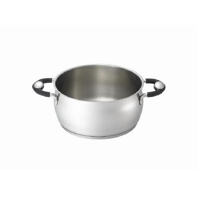 ビアレッティ 両手鍋22cm