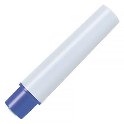 マッキーケア 細字/極細用カートリッジセット 青 1パック(2本入) 油性ペン ゼブラ