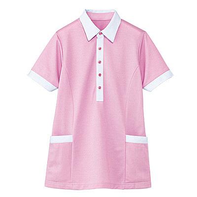 カーシーカシマ 半袖ロングプルオーバー(男女共用) S HM-2669-9-S (取寄品)