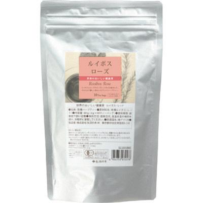 生活の木 健康茶 ルイボスローズ30個