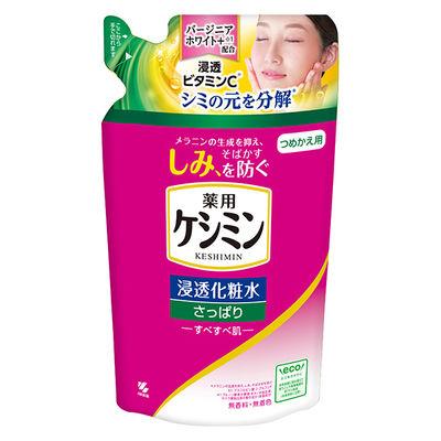 ケシミン液 さっぱり 詰替140ml