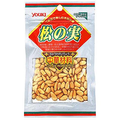 松の実(チャック付) 30g