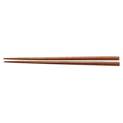 すり漆 角丸箸