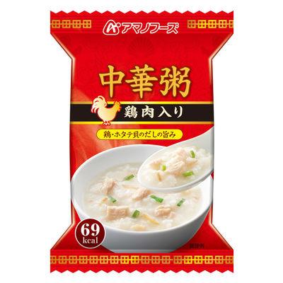 中華粥 鶏肉入り 18g