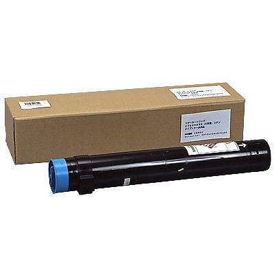 レーザートナーカートリッジ CT200256 汎用品 シアン (直送品)