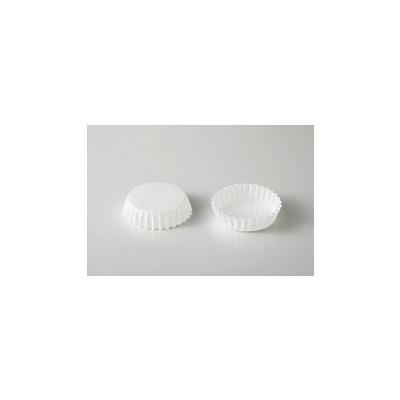 天満紙器 PTC06020-W ペットカップ 白無地 4499074 1箱(12000枚入) (取寄品)