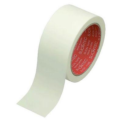 スリオンテック カットライトテープ No.3460 0.12mm厚 50mm×25m巻 白(半透明) 日立マクセル