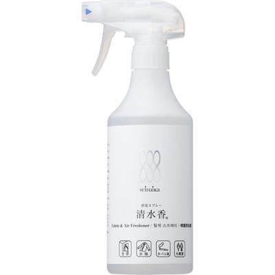 業務用消臭剤450ml 無香料 20P