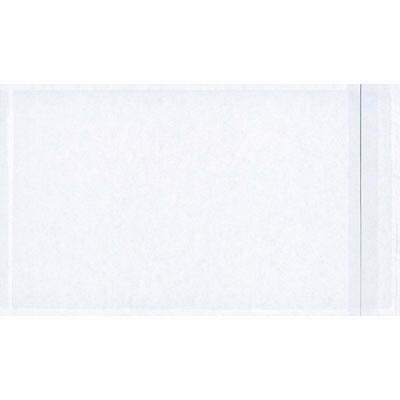 「現場のチカラ」デリバリーパック 完全密封タイプ 長3封筒用 1セット(4000枚:100枚×40パック) アスクル