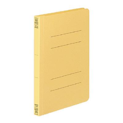 フラットファイル A5縦 黄 30冊