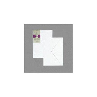 菅公工業 洋封筒 ホワイトカスタム ヨ182 洋2 1個(10枚入り) 郵便番号枠なし 接着のり付 (直送品)