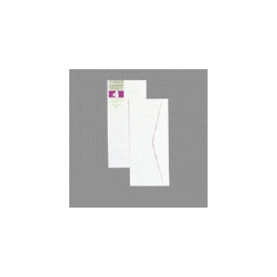 菅公工業 洋封筒ホワイトカスタム 洋4 枠無 ヨ184 (直送品)