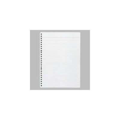 アピカ 帳簿リーフ 補助帳 B5 100枚 リフ329 (直送品)