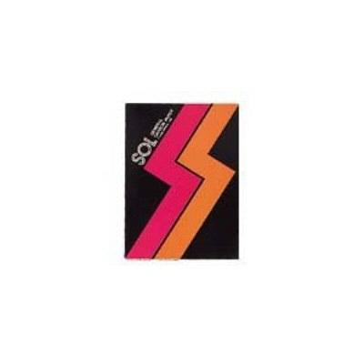 ゾルカーボン紙 両面筆記 黒 #2300-K ゼネラルサプライ (直送品)