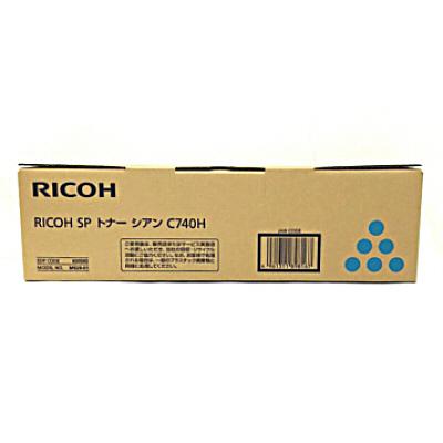 RICOH SP C740CH