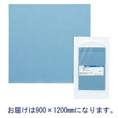 日本メディカルプロダクツ 撥水オイフ(900×1200mm) RH‐34 1箱(50枚入)